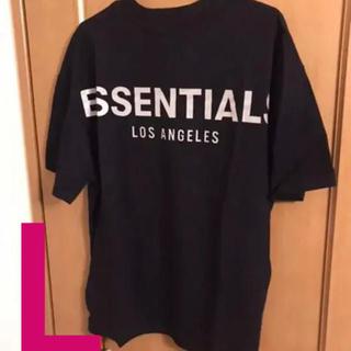 FEAR OF GOD - 新品 LA限定 FOG ESSENTIALS  3M  Boxy Tシャツ