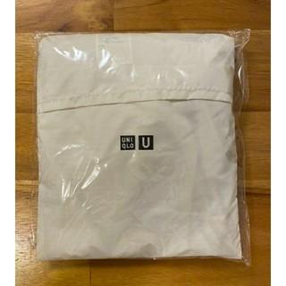 ユニクロ(UNIQLO)のユニクロユー オリジナルポケッタブルトートバッグ(エコバッグ)