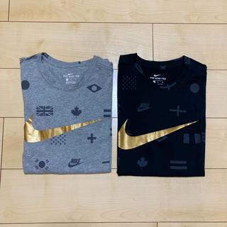 NIKE - 2点セット Mサイズ ナイキ Tシャツ