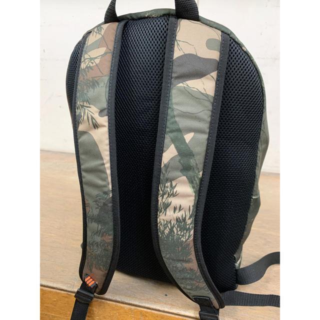 adidas(アディダス)のアディダス adidas リュック バックパック カモフラ メンズのバッグ(バッグパック/リュック)の商品写真