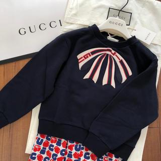グッチ(Gucci)の【ご専用】グッチチルドレン 新品トレーナー 6(その他)