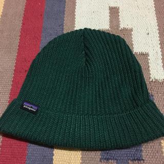 パタゴニア(patagonia)のパタゴニア ニット帽 ビーニー(ニット帽/ビーニー)