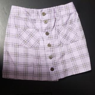 レピピアルマリオ(repipi armario)の新品❗repipi armario台形ショートパンツスカート(パンツ/スパッツ)