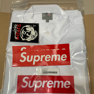 Supreme - supreme Yohji Yamamoto Shirt ヨウジ シュプリーム