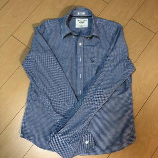 アバクロンビーアンドフィッチ(Abercrombie&Fitch)のアバクロンビー&フィッチ☆チェックシャツ(シャツ)