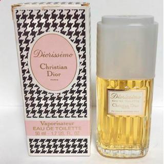 クリスチャンディオール(Christian Dior)のChristian Dior Diorissimo 香水(香水(女性用))