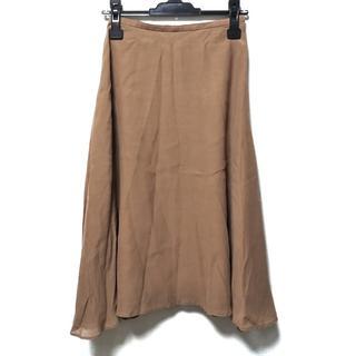 シビラ(Sybilla)のシビラ ロングスカート サイズM レディース(ロングスカート)