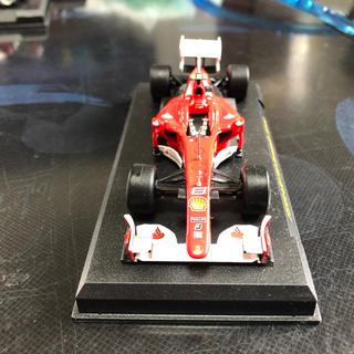 フェラーリ(Ferrari)の1/43 フェラーリ F1 コレクション F10 フェルナンドアロンソ(ミニカー)