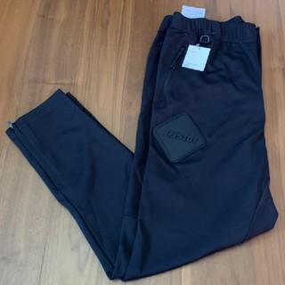 エフシーアールビー(F.C.R.B.)のF.C.Real Bristol PDK PANTS WAPPEN XL 黒(その他)