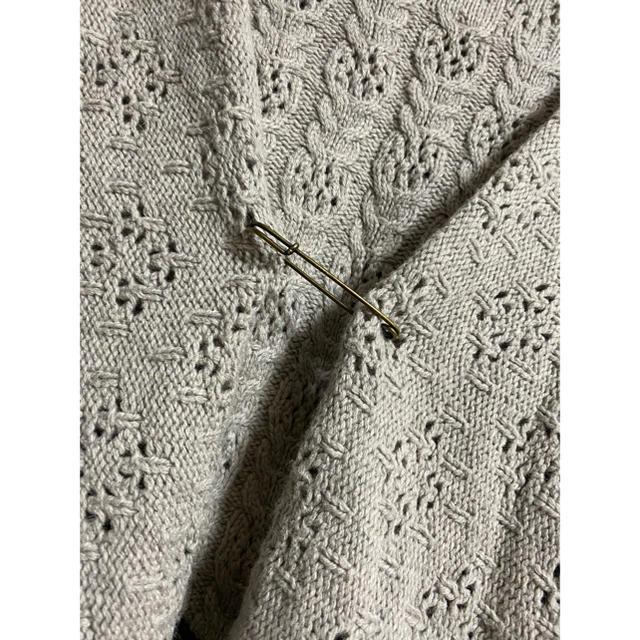 SM2(サマンサモスモス)のサマンサモスモス  ストール レディースのファッション小物(ストール/パシュミナ)の商品写真