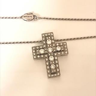 ダミアーニ(Damiani)のダミアーニ ペルエポック M ダイヤモンド WG750(ネックレス)