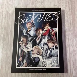 素顔4 SixTONES盤 1点