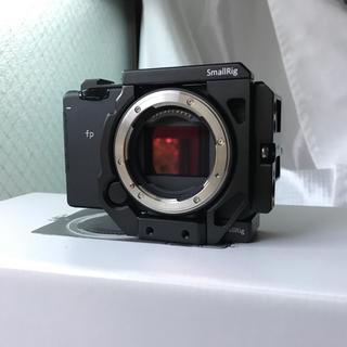 SIGMA - SIGMA fp レンズキット オプション付き