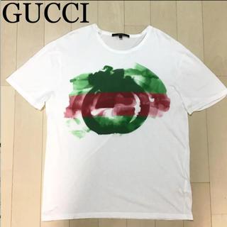 Gucci - 本日価格☆正規品☆GUCCI Tシャツ