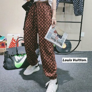 ルイヴィトン(LOUIS VUITTON)のLOUIS VUITTON カジュアルパンツ 男女兼用(カジュアルパンツ)