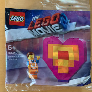 Lego - LEGO MOVIE 2 30340