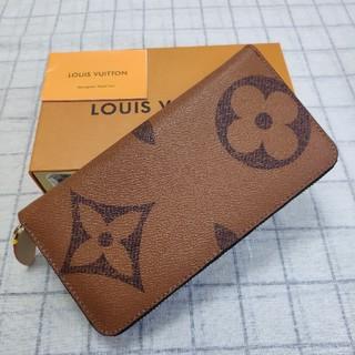 LOUIS VUITTON - ♥即発送♥ ♬大人気限定 セールルイヴィトン、 長財布♥小銭入れ♬