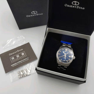 ORIENT - オリエントスター 腕時計 RK-AU0005L STANDARD スタンダード