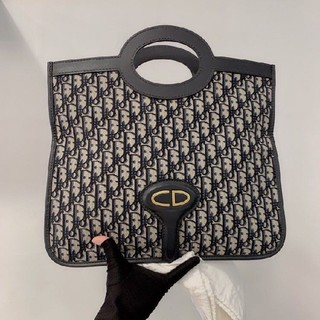 Dior - DIORトートバッグ
