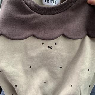 フタフタ(futafuta)のミッフィー 95(Tシャツ/カットソー)