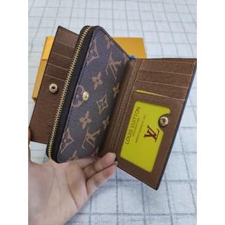 LOUIS VUITTON - ♥即発送♥ ♬大人気限定 セールルイヴィトン、 折り財布♥小銭入れ♬