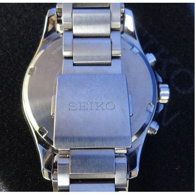 SEIKO(セイコー)の箱・説明書付き★セイコー アストロン SBXB159 8X22-0AL0 腕時計 メンズの時計(腕時計(アナログ))の商品写真