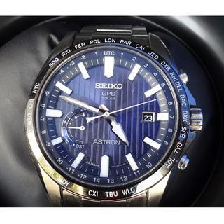 SEIKO - 箱・説明書付き★セイコー アストロン SBXB159 8X22-0AL0 腕時計