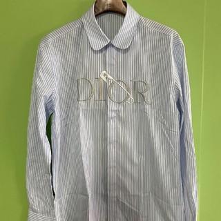 Dior - Dior*JUDY BLAME 刺しゅう オーバーサイズシャツ