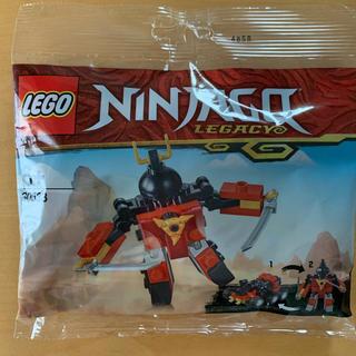 Lego - LEGO NINJAGO 30533