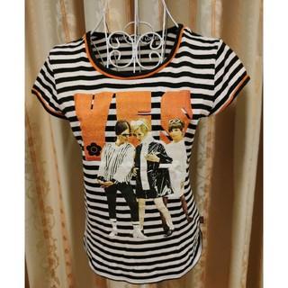 マリークワント(MARY QUANT)のマリークワント Tシャツ(Tシャツ(半袖/袖なし))