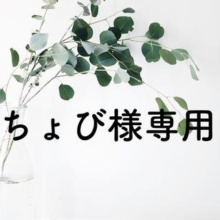ちょび様専用(その他)