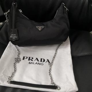 PRADA - PRADA プラダ ショルダーバッグ