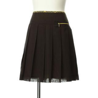 kumikyoku(組曲) - クミキョク スカート サイズM レディース
