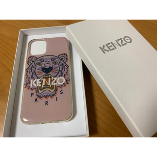 ケンゾー(KENZO)の※出品は明日14時まで!底値設定!(iPhoneケース)