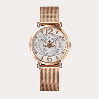 Vivienne Westwood - Vivienne Westwood WORLD ORB 時計