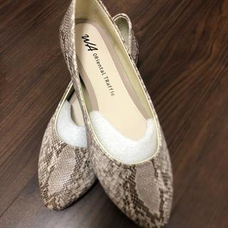 オリエンタルトラフィック(ORiental TRaffic)のオリエンタルトラフィック靴(ハイヒール/パンプス)
