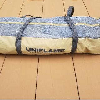 ユニフレーム(UNIFLAME)のUNIFLAME  タープ(テント/タープ)