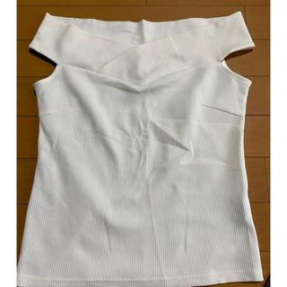 リップサービス(LIP SERVICE)のLIP SERVICE(Tシャツ(半袖/袖なし))