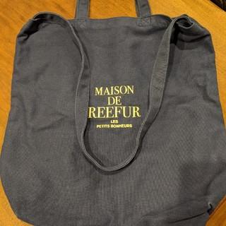 メゾンドリーファー(Maison de Reefur)のメゾンドリーファー ショルダーバッグ(ショルダーバッグ)