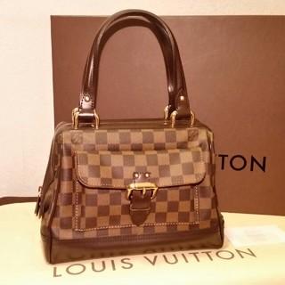 LOUIS VUITTON - 綺麗、ハンドバッグ、トートバッグ