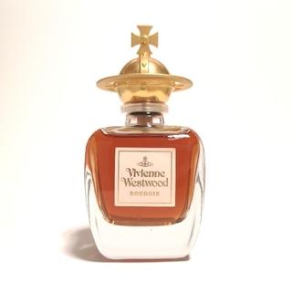 ヴィヴィアンウエストウッド(Vivienne Westwood)の廃盤★ヴィヴィアンウエストウッド ブドワール オードパルファム 75ml(香水(女性用))