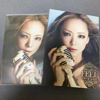 ☆「FEEL TOUR 2013」(DVD,安室奈美恵)