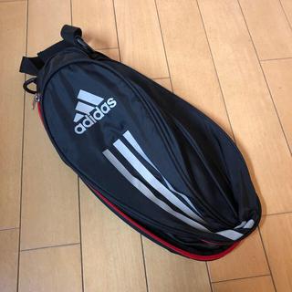 adidas - 【新品】アディダスのボールケース