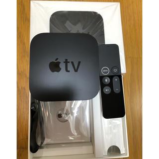 アップル(Apple)のApple TV 4K 64GB(テレビ)
