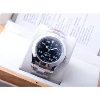 S+極美品、即購入OK ☆ 自動巻 ☆腕時計☆新品未使用グライドロック 送料無料