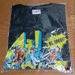 ジャニーズJr. - Aぇ!group  凱旋 Tシャツ