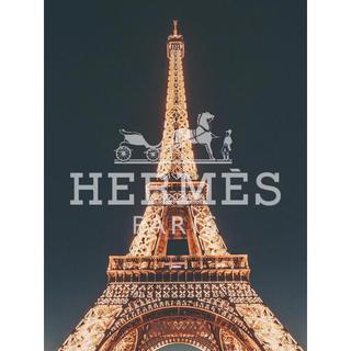 Hermes - 【HERMES】インテリアポスター
