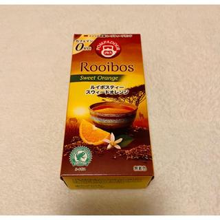 ポンパドール(POMPADOUR)のポンパドール ルイボスティースウィートオレンジ(茶)