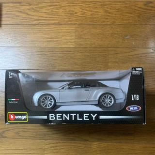 フェラーリ(Ferrari)の希少品 BENTLEY  ミニカ (ミニカー)