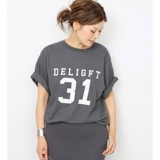 DEUXIEME CLASSE - ドゥーズィエムクラス☆【AMERICANA/アメリカーナ】 31 Tシャツ 新品